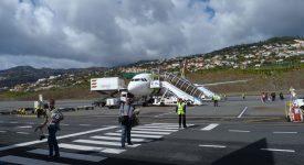 1. Aeroportul Madeira