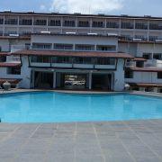 14. Hotel Citrus Hikkaduwa