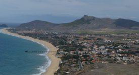 17. Porto Santo