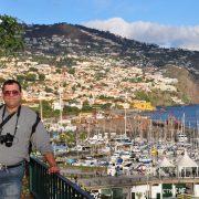 19. Funchal Capitala Madeira