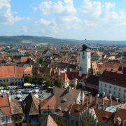 2. Sibiu Din Catedrala
