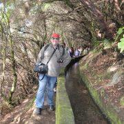 23. Pe Levadas In Madeira