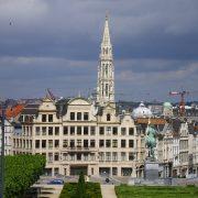 3. Bruxelles Ziua