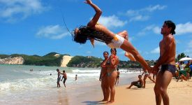 10. Natal Dance