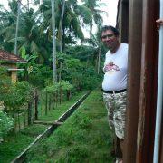 15. Tren Sri Lanka