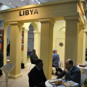 3. Stand Libia