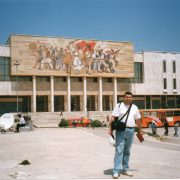 32. Albania