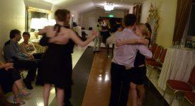 4. Tango La Bucuresti