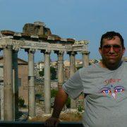 9. Forul Roman