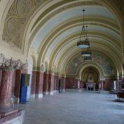 9. Sala Unirii Alba Iulia