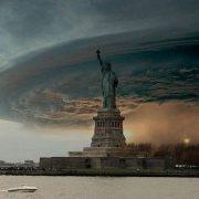 Poza New York Si Uraganul Sandy