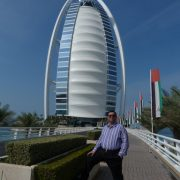 12. Burj Al Arab