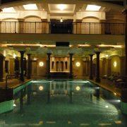 2. Spa Andrassy Residence
