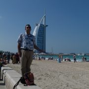 23. Ospatar Burj Al Arab
