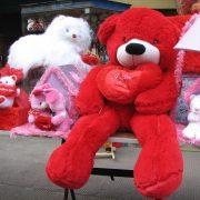 7. Valentines Day