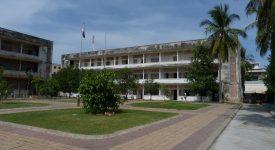 15. Inchisoare Khmeri Rosii