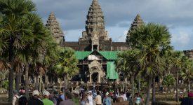 25. Angkor Wat