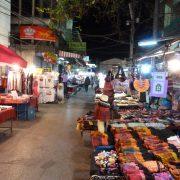 8. Piata De Noapte Din Chiang Rai