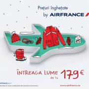 Preturi Inghetate Air France