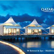 Qatar Maldive