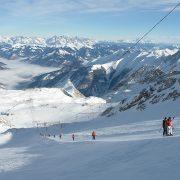 Ski La Kaprun