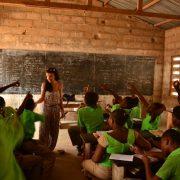 1. Ecole La Voie No.3 Togo