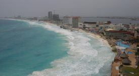1. Vedere Panoramica Cancun