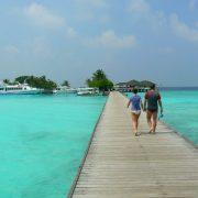 11. Paradise Island