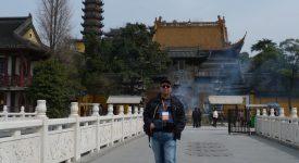 1. Templul Jinshan