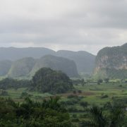 11 .Peisaj Tipic In Vinales