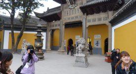 11. Templul Jinshan