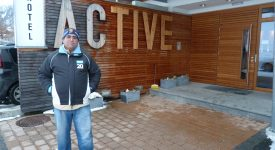 17. Active By Leitners Hotel In Kaprun
