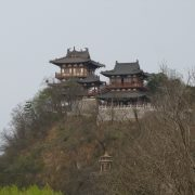 7. Templele Beigushan