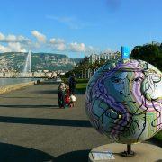 8. Globul De Pe Malul Lacului Geneva
