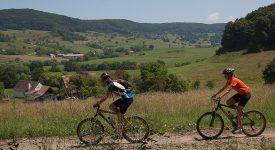 Bicicleta In Zona SIghisoara1