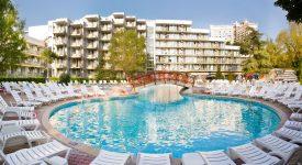 Hotel Laguna Albena Bulgaria