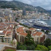 1. Monaco Vedere Panoramica