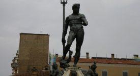 1. Statuia Lui Neptun