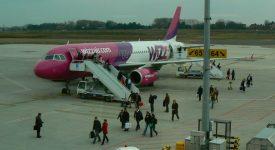 1. WizzAir La Charleroi1