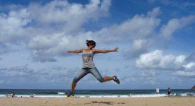 22 Sydney La Plaja La Manly