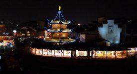 24. Templu Nanjing Poza Lead