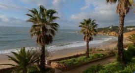 32. Plaja Albufeira