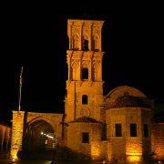 9. Catedrala Sf. Lazar Larnaca