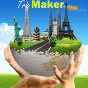 Trip Maker Logo