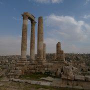 2. Templul Lui Hercule Amman