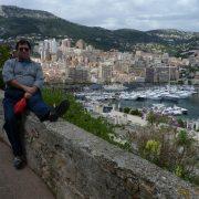 32. Monaco Panorama
