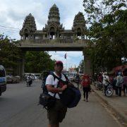 8. Iesirea Din Cambogia