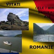 Cele 7 Minuni Naturale Ale Romaniei 1