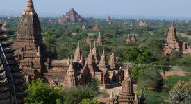 10. Bagan