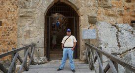 12. Cetatea Ajloun